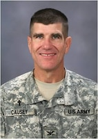 Chaplain Brent V. Causey holds a Bachelor of Arts Degree from Biola University, La Mirada, California, and a Master of Divinity Degree from Fort Southwestern Baptist Theological Seminary, Worth, Texas. His military education includes completion of the Chaplain Officer Basic and Advanced Courses, United States Army Command and General Staff College, and the Army War College.