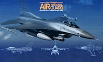 Recruiting Poster for the Colorado Air National Guard.