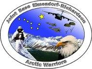 JOINT BASE ELMENDORF_RICHARDSON Alaska