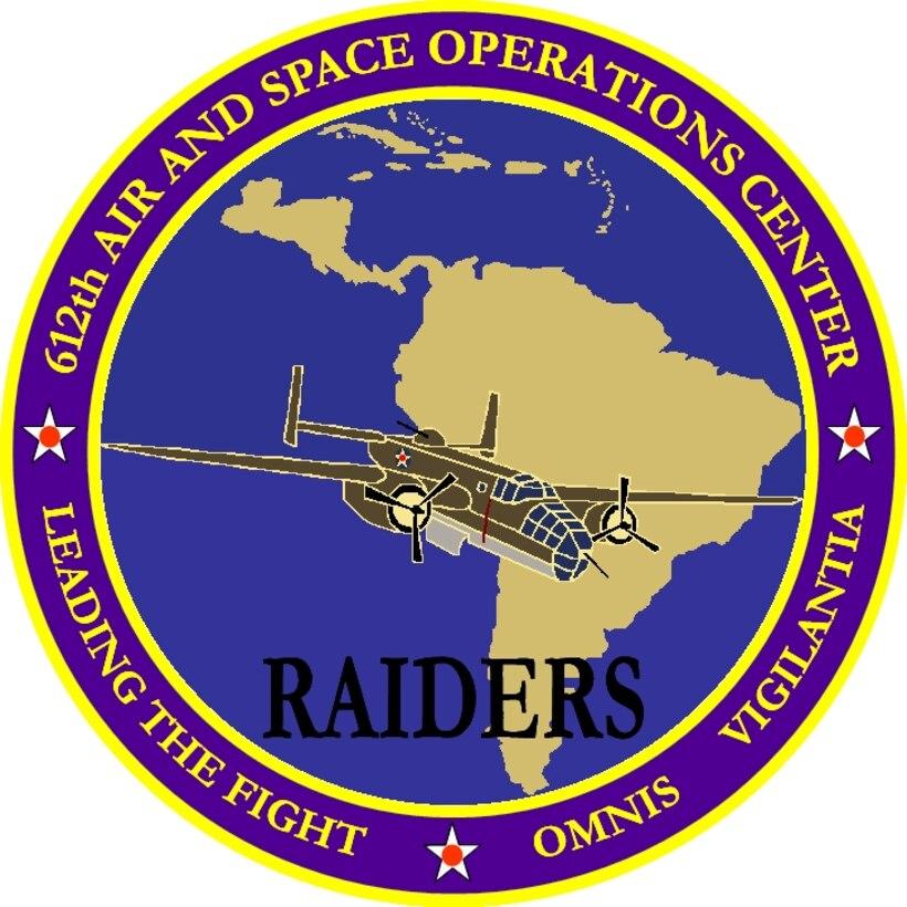 Raiders Patch