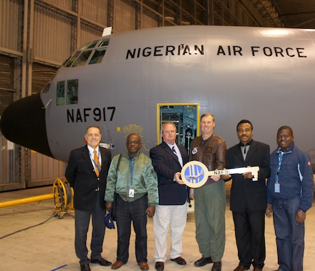 LISBON, Portugal - The ceremonial key to the first of five refurbished