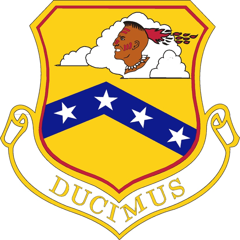 189 patch DUCIMUS