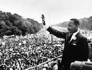 Reverend Martin Luther King, Jr.