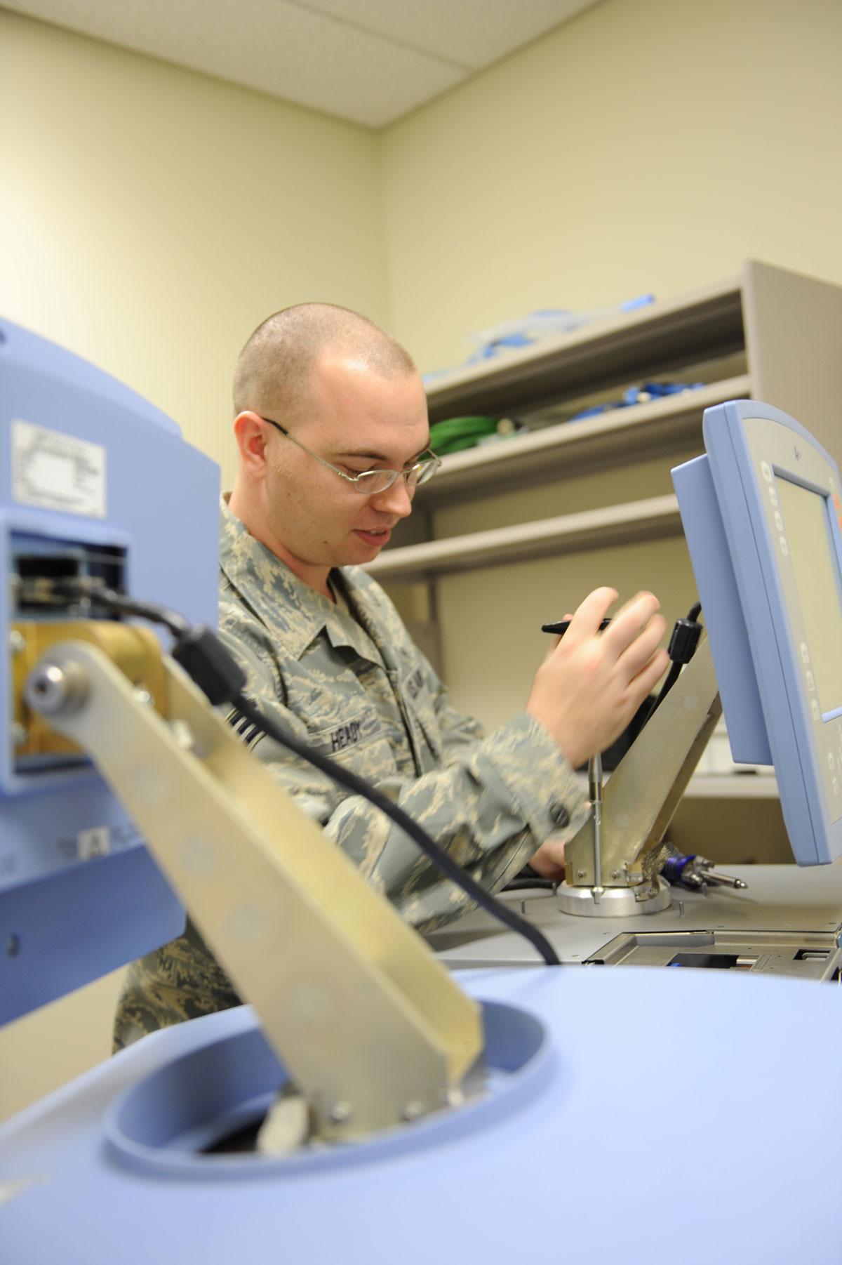 Medical Charting: Medical group wins Air Force awards e Joint Base Elmendorf ,Chart