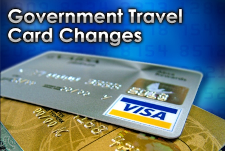 Governtment Travel Charge Card