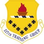 517th Training Group