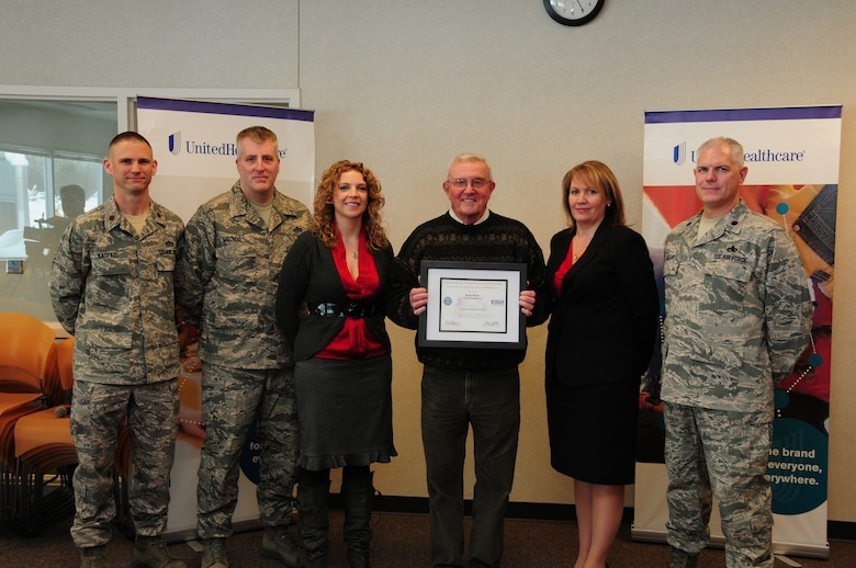 Major Ryan Kaspari, Senior Master Sgt.    (U.S. Air Force photo by Master Sgt. Ralph J. Kapustka)  (Released)