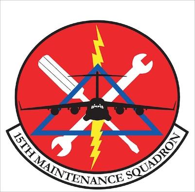 15th Maintenance Squadron