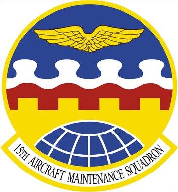 15th Aircraft Maintenance Squadron