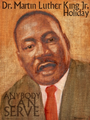 January 17, 2011 is the 25th anniversary of the holiday recognizing Dr. Martin Luther King, Jr.