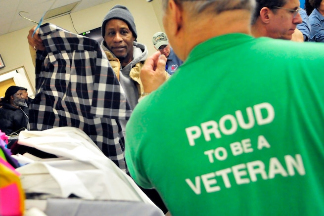 5 paragraph essay on homeless veterans Homeless veterans (essay sample) instructions: this essay brings out the problems facing homeless veterans in america, and how the government is addressing the issue of homeless veterans.