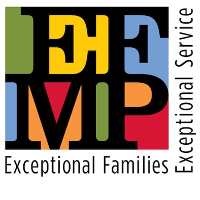MOODY AIR FORCE BASE, Ga.-- The Exceptional Family Members Program connects active duty family members who have special needs with many helping agencies both on- and off-base. (Contributed graphic)