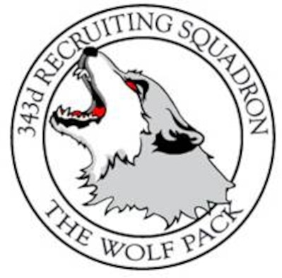 343rd Recruiting Squadron