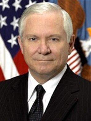 Robert Michael Gates was the U.S. Secretary of Defense from December 2006, when he was sworn in under President George W. Bush, until his retirement June 30. His successor, Leon Edward Panetta was sworn in as the 23rd secretary of defense on July 1, 2011.