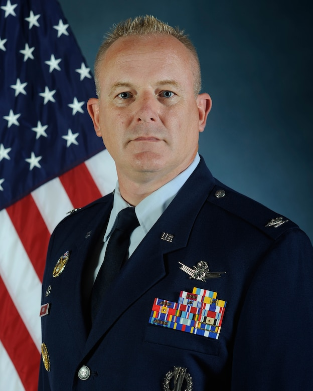 Col. Daniel A. Dant, a 21 year Air Force officer, will assume command of the 460th Space Wing during ceremonies here on July 11, 2011.