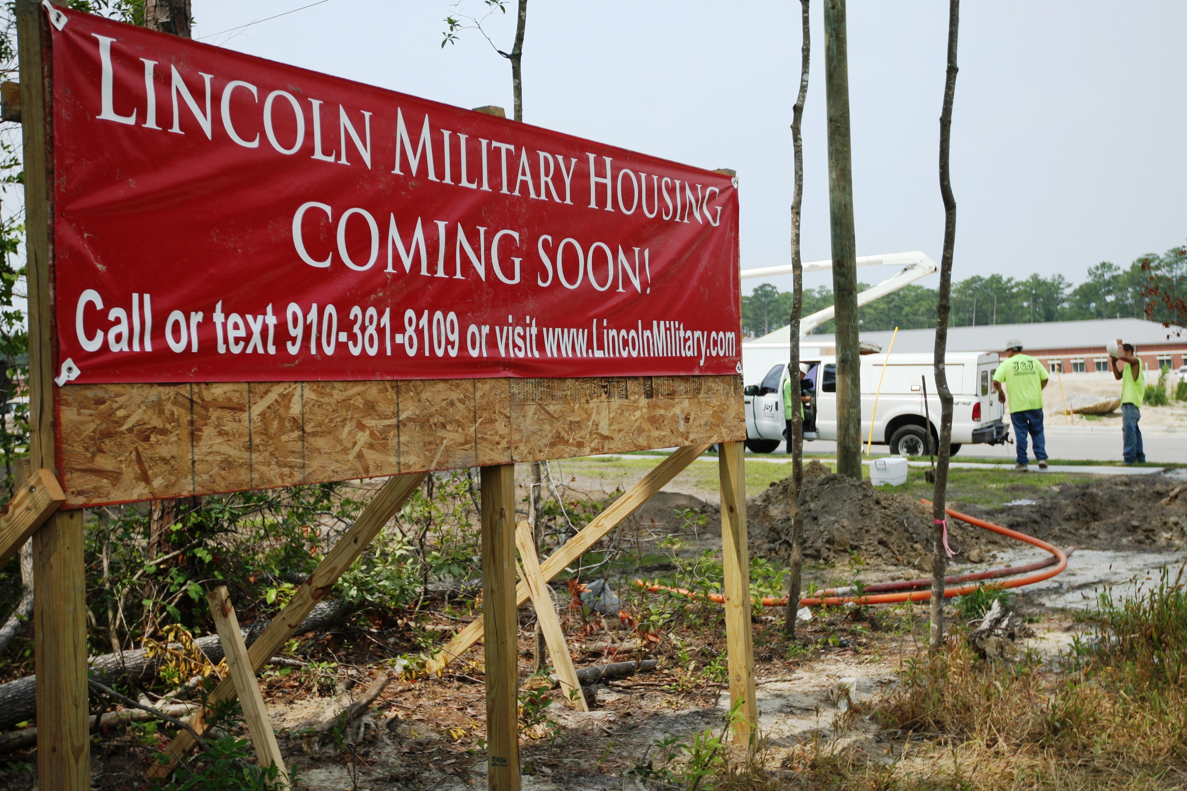 Camp lejeune photos for Lincoln motor company headquarters