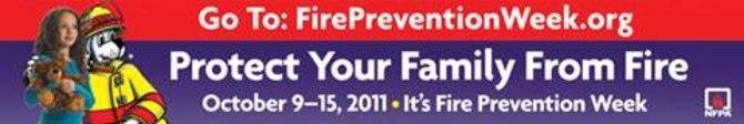 Nellis Fire Department. (Courtesy Photo)
