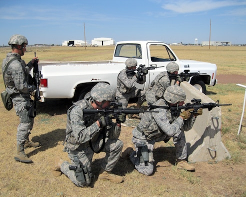 Mighty 97th Airmen Prepare For Amc Rodeo Gt Altus Air Force