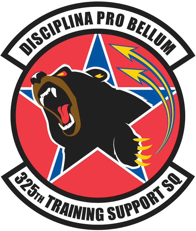 325th Training Support Squadron