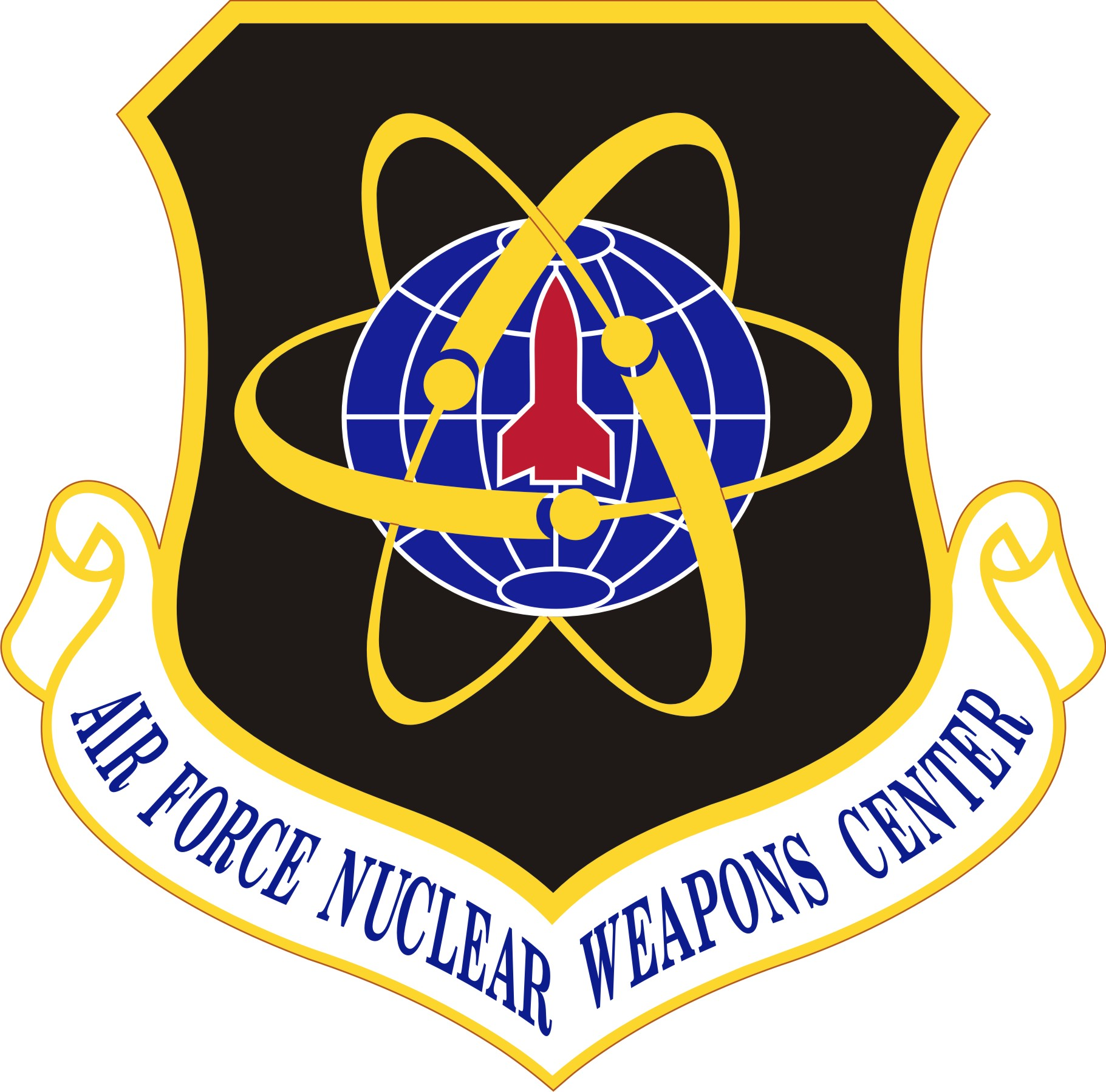 Air Force Nuclear Weapons Center, Intercontinental Ballistic