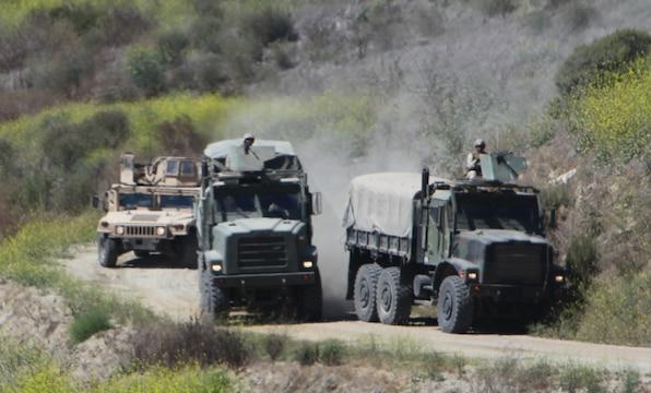 Combat Skills Training Prepares Clb 11 For Deployment
