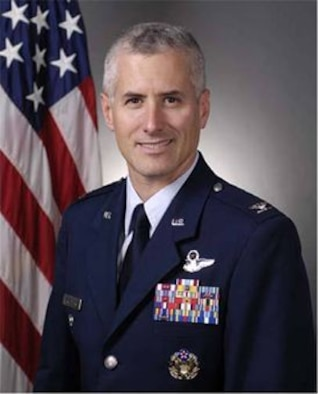 Following the departure of former 36th Wing vice commander, Col. Tod Fingal in June, members of Team Andersen recently welcomed Col. Don Drechsler into its fold. (U.S. Air Force Courtesy Photo)