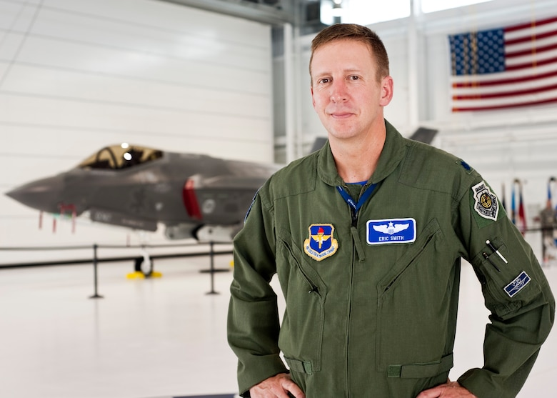 1st Air Force F-35 pilot part of aviation history   Eglin Air Force ... 7f8476042bc