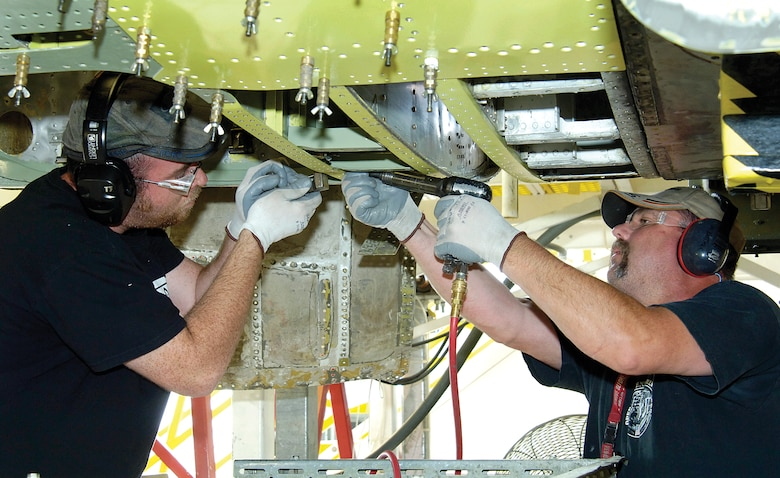 B 52 Improvement Initiatives Taking Off Tinker Air Force Base