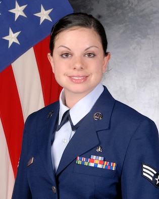 Senior Airman Jaimee Bettencourt, 8th Medical Operations Squadron