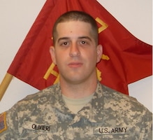 Pfc. Michael Olivieri died June 6, 2011, 1st Battalion, 7th Field Artillery, 2nd Heavy Brigade Combat Team, 1st Infantry Division