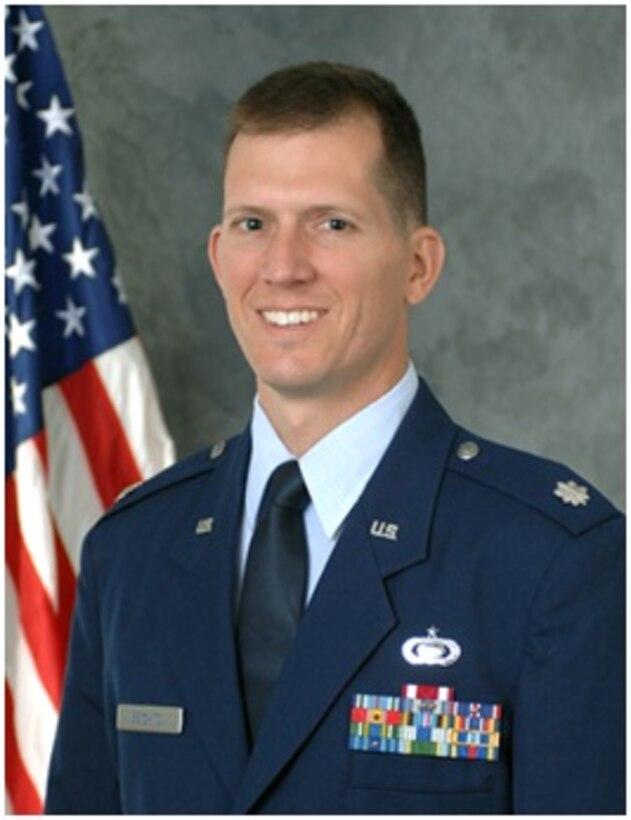 Lt Col Beightol