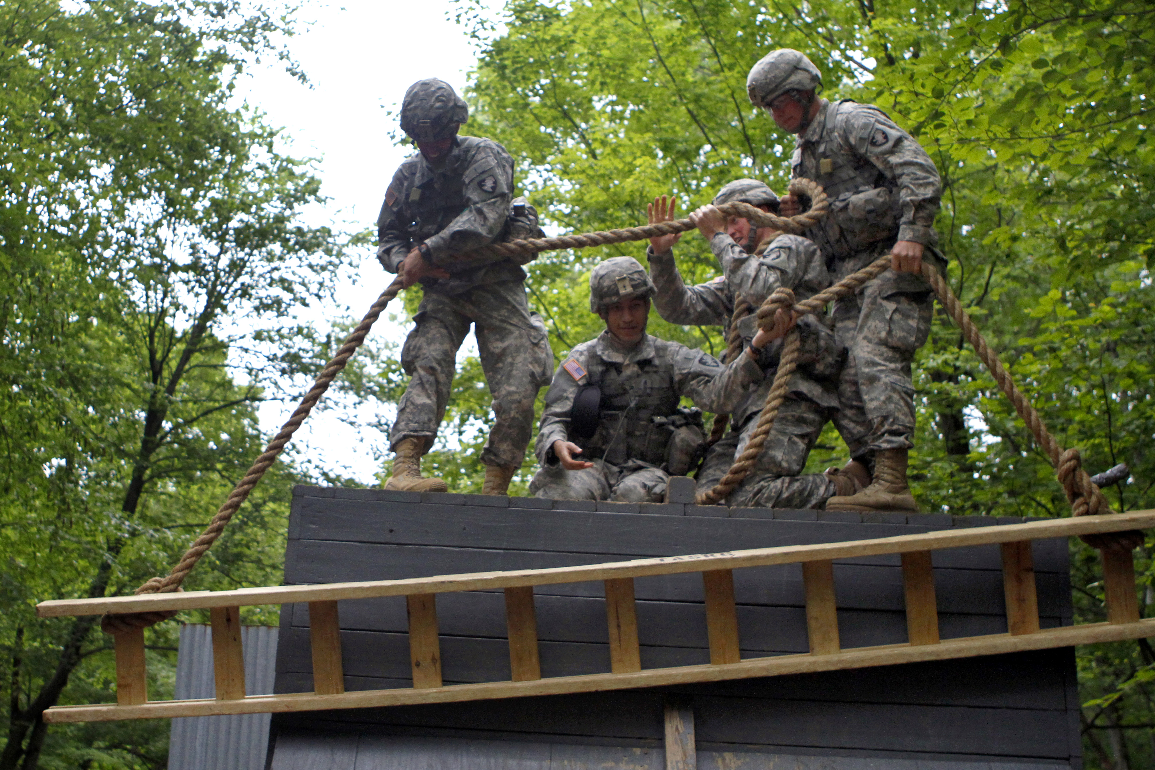 essays on leadership in the army Free essays on military leadership get help with your writing 1 through 30.