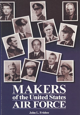 Many of the 12 individuals profiled in this book are well known to students of air and space power.  Most had notable combat careers. Others were organizers.  They are a diverse bunch of over achievers who were dedicated to producing a new form of military force--an air force.