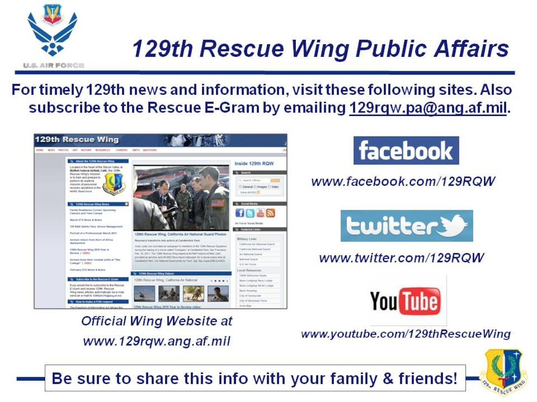News you can really use: 129th resources online