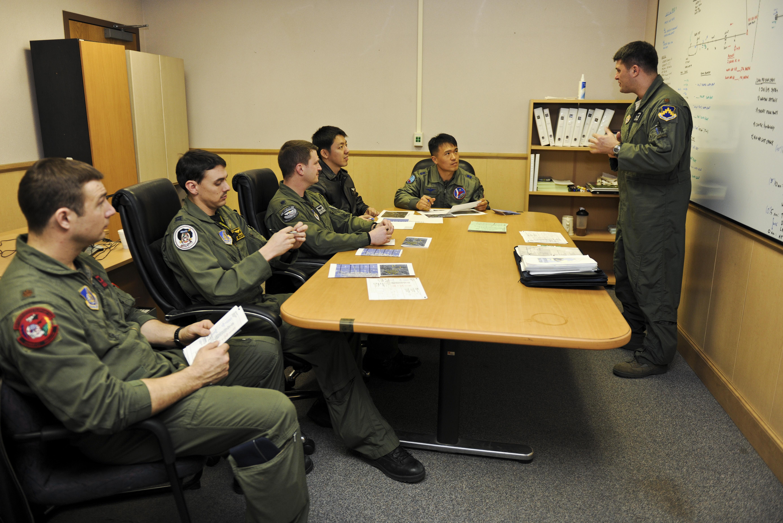 air force knowledge exchange