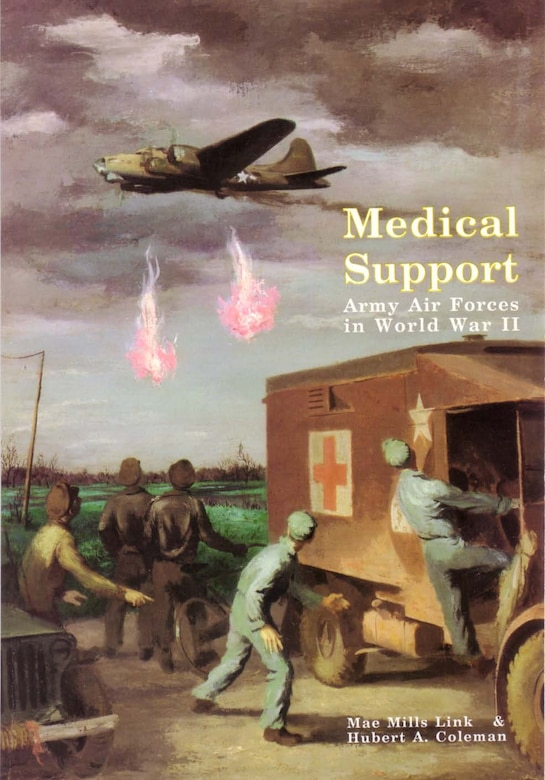 This book presents a narrative of the toatal performance of the AAF medical service in support of the Air Forces combat mission in WWII.