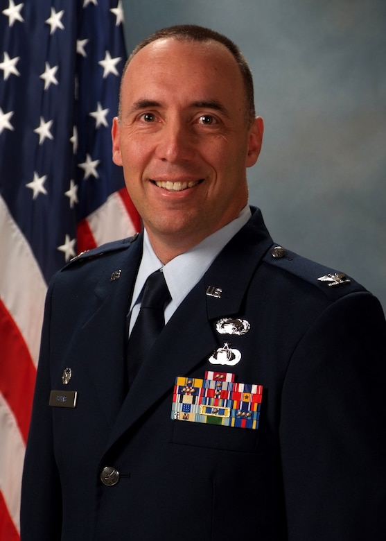 Col. Burns