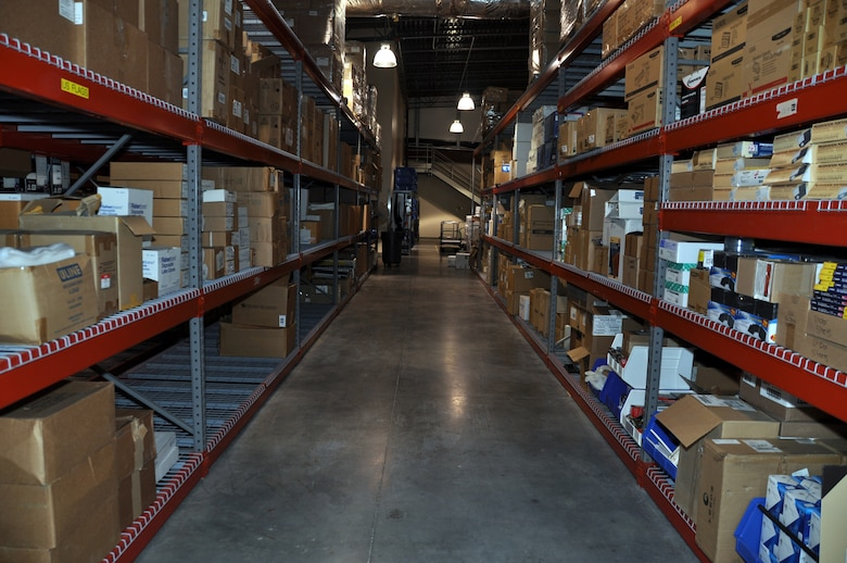 warehouse space rental nc