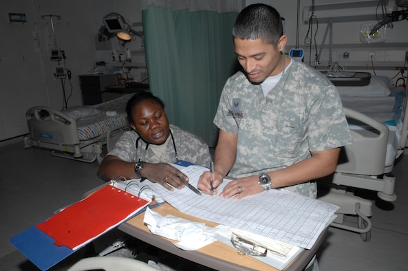 Medical Chart Review Jobs From Home: Dispatch from the Front: CJTH ICU ICW cares for patients e Scott ,Chart