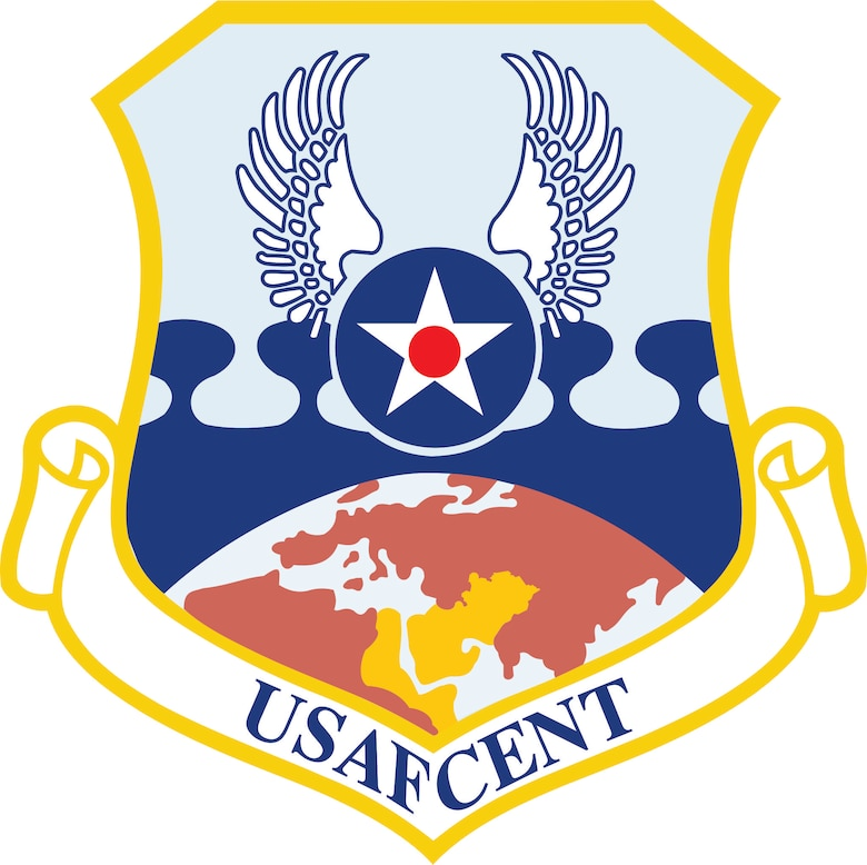 U.S. Air Forces Central Shield