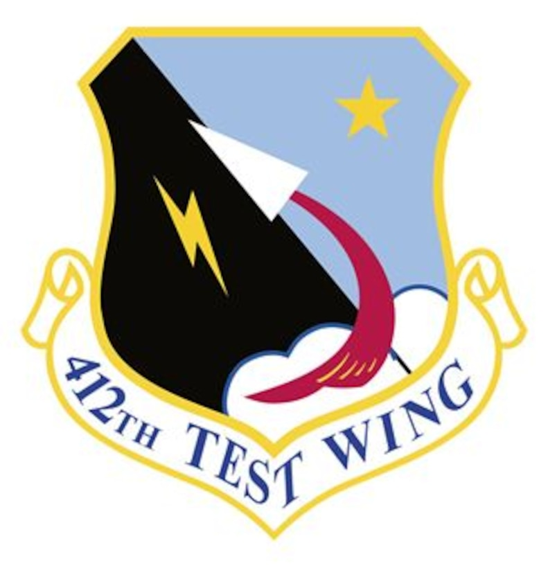 412th Test Wing, Edwards Air Force Base. CA