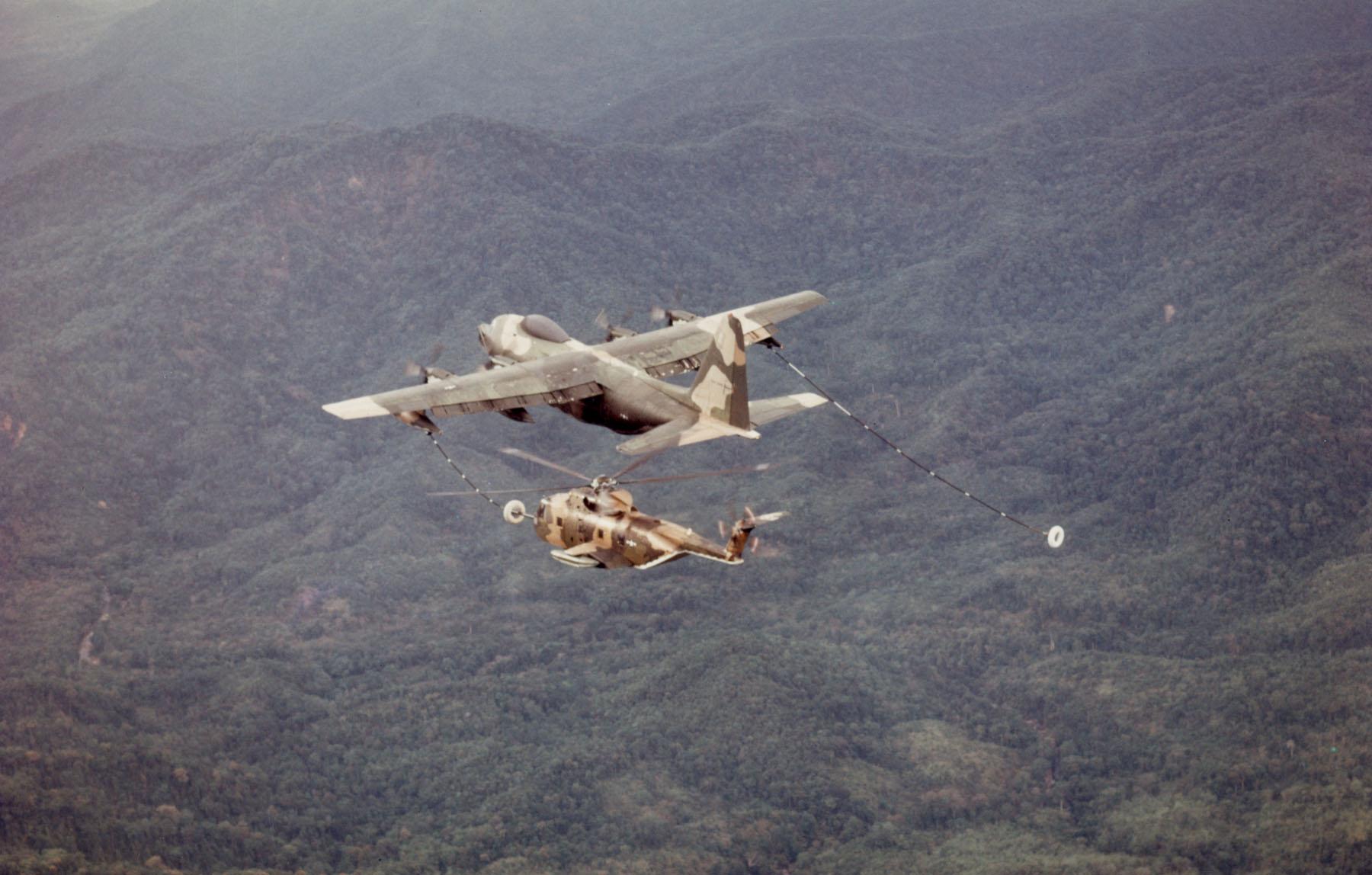 Vietnam War 1954-1975 110330-F-DW547-030