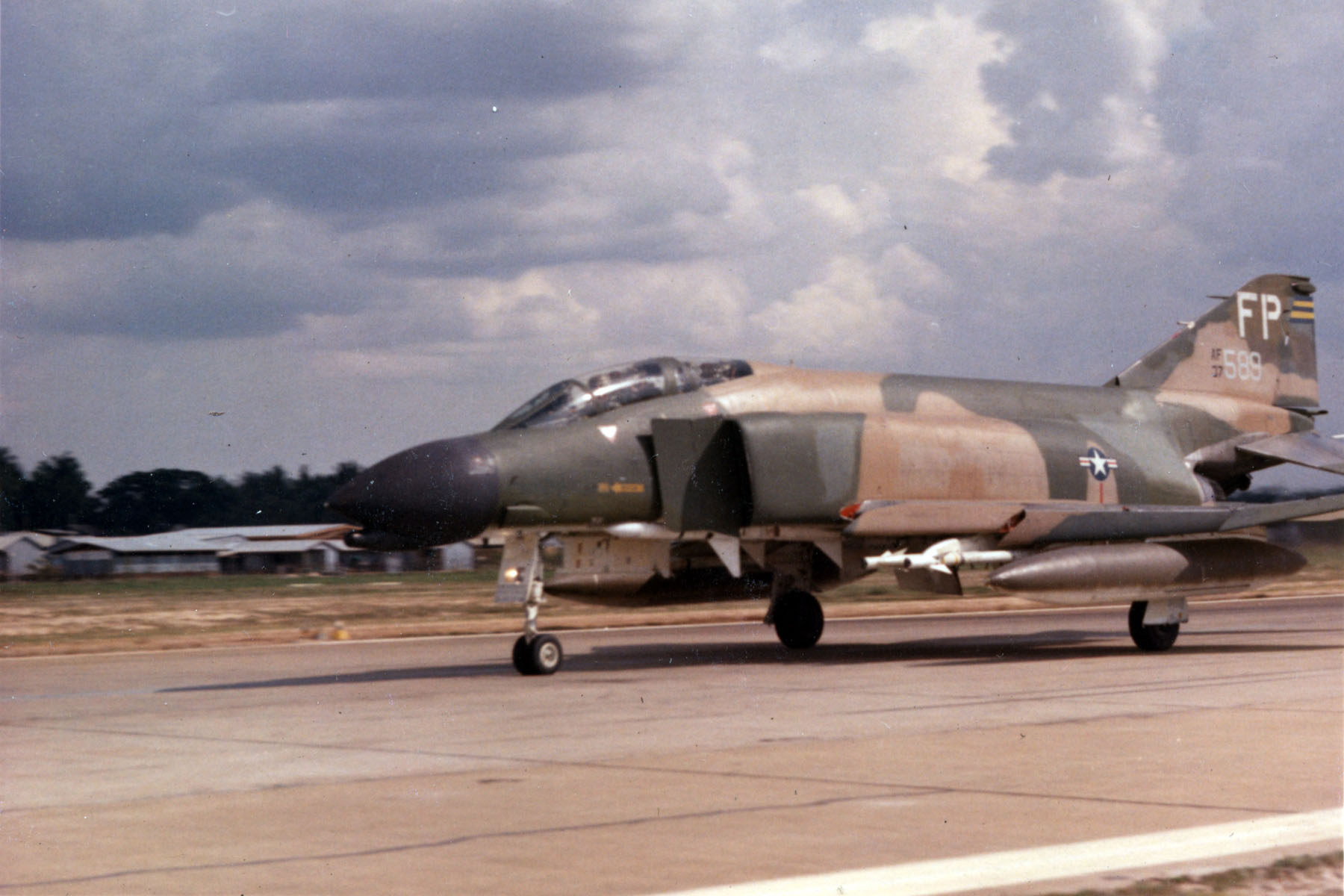 Countering MiGs: Air-to-Air Combat Over North Vietnam > National