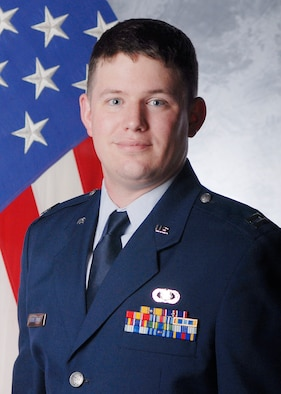 Capt. Kyle Bressette,