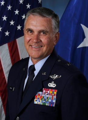 brigadier general william o welch gt us air force