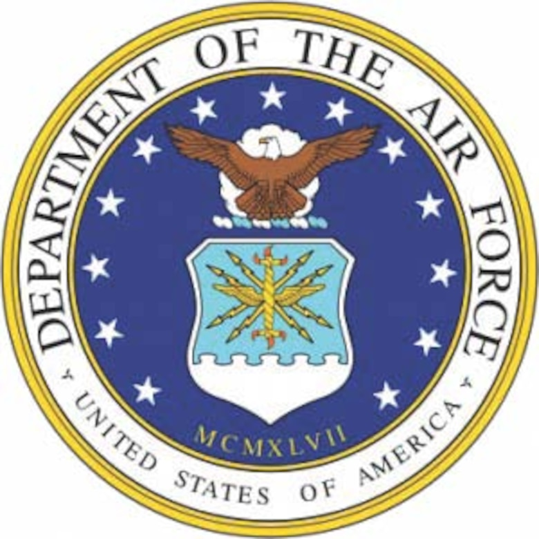 In September 1947, proposed drawings of the Air Force Seal were first exhibited in the office of the Secretary of the Air Force. Later, a conference of approximately 30 top-ranking Air Force general officers considered the preferred one. 
