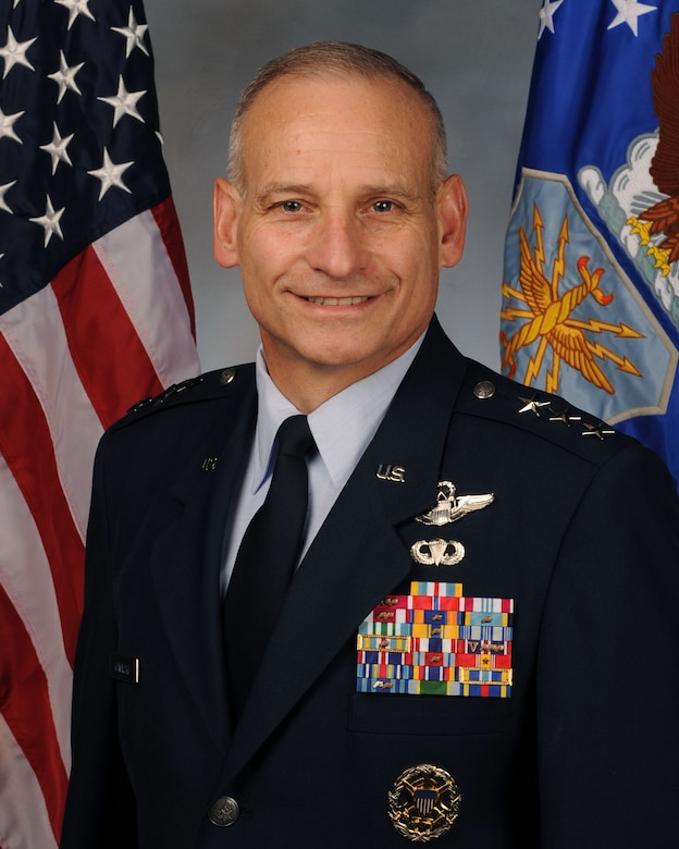Lt. Gen. James Kowalski