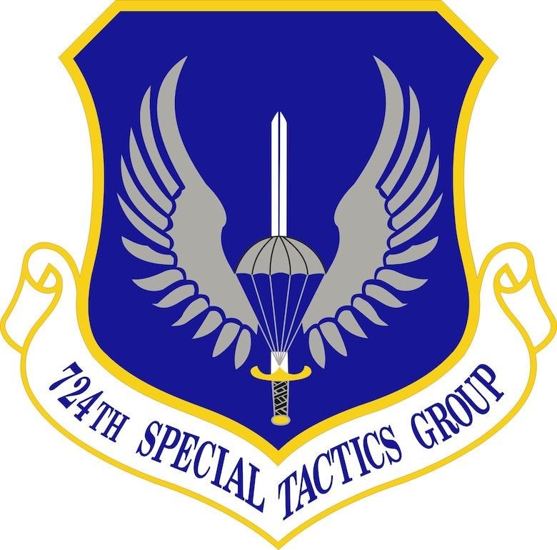 724 Special Tactics Group (AFSOC) > Air Force Historical