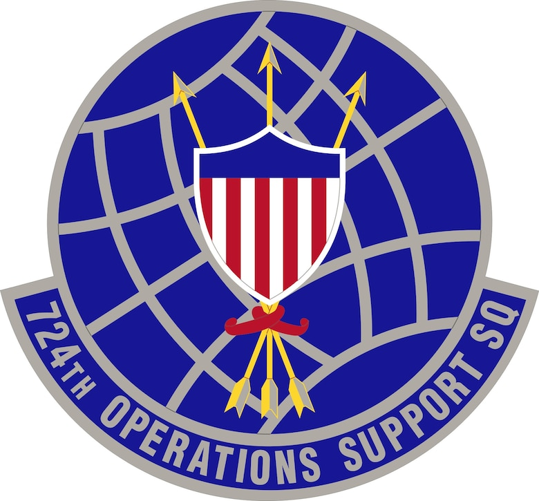 724 Operations Support Squadron (AFSOC) > Air Force