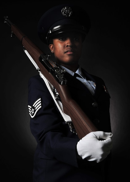 Staff Sgt. Ashley Russell, 607th Air and Space Operations Center (U.S. Air Force photo/Staff Sgt. Daylena Gonzalez)